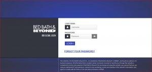 Bed Bath and Beyond Myhr