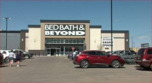 Bed Bath and Beyond Myhr`