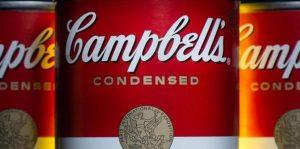 Campbells MyHR