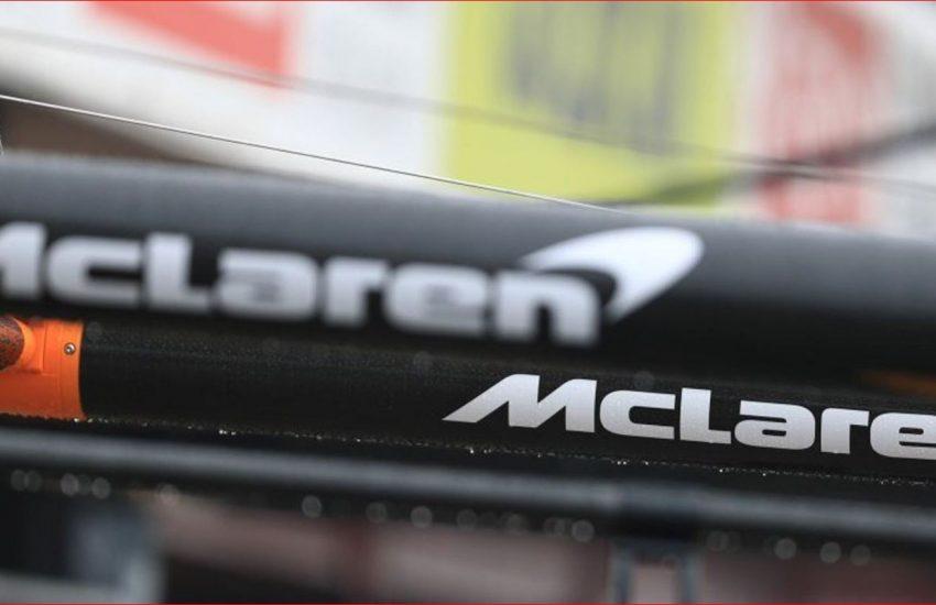 MyHR McLaren