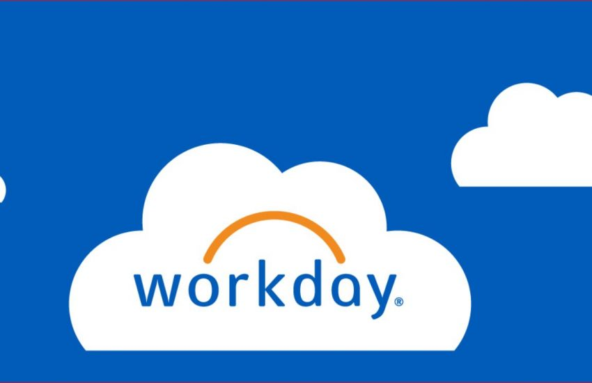 Workday MyHR